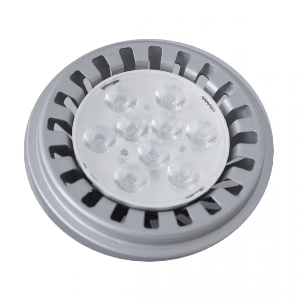 Spotlight LED AR111 12W Dimmable